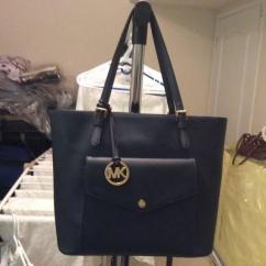 Black Classy Purse Available