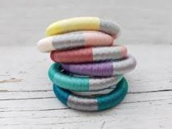 Designer Colorful bangles