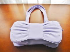 Designer girls bag available