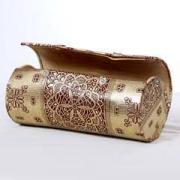 Bangle Box in Golden color