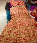 Bridal Lehenga from Exclusive Collection