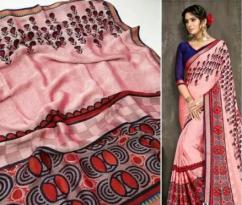 New Ladies sarees.