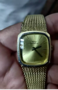 GABRIX wrist watch