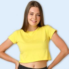 Brand New Crop Tops for Women