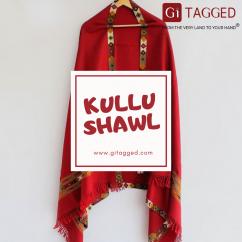 Kullu Pure Pashmina Shawls and Stoles