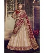 Latest Bridal Lehenga Designs