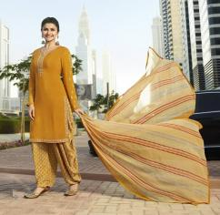 Punjabi Suits with Best Offers