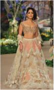 Indian bridal lehengas