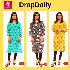 Trendy Kurtis Collections