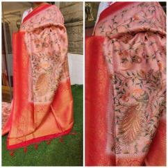 Banarasi Soft Silk Sarees
