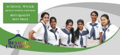 Corporate Uniform Suppliers