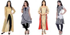 Cotton Kurtis at Wholesale price