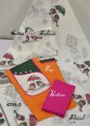 Cotton salwar material