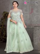 Rent Designer Wedding Lehenga