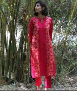 Block Printed Kurtis For Stylish Ethnic Looks