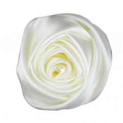 White Brooches for Wedding & Boutonniere