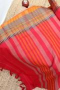Narayanpet Mercerised Cotton Saree