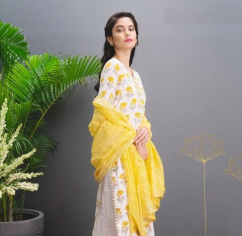 BEAUTIFUL COLLECTION   COTTON SUITS