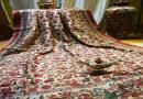 Elegant Pure Silk Munga Digital Printed Sarees Available