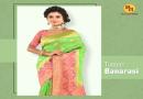 Exquisite Collection Of Banarasi Sarees Online At Best Price
