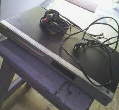 Very Less Used DVD Player Available
