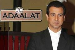 Buy Online  ADAALAT(SONY TV) SERIAL DVDs