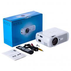 NEW HD LED PROJECTOR HOME CINEMA / BUSINESS / EDUCATION