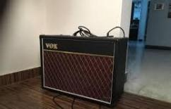 Used Vox Amplifier Available