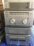 Sony Audio Player In Good Condition