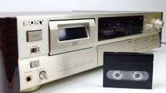 Casette Player In Gently Used Condition