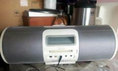 Cassette Player In Working Condition