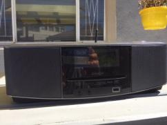 Very Less Used Denon Audio System Available