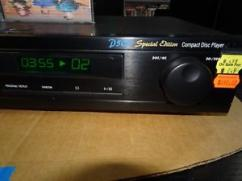 Audio Player In Superb Working Condition