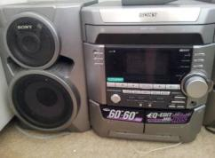 Audio Player In Less Used Condition Available
