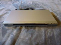 Branded Sony DVD player