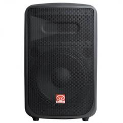 Brandede speaker available