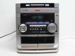 Audio player in branded condition available