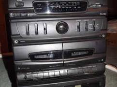 Audio Player in well Maintained Condition