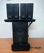 Sony Blue Ray Home Theater