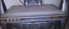 T-series DVD player