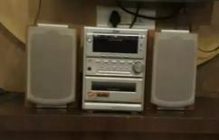 LG DVD MIRO COMBO SYSTEM
