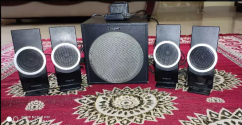 CREATIVE 4 IN 1 Speaker