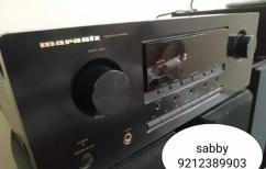 Marantz stereo amplifier