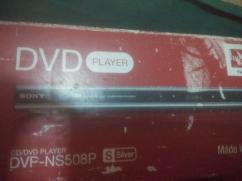Sony DVD player