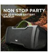 Boat Stone 2000 high bass PARTY SPEAKER