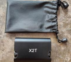 X2T Wireless Bluetooth Earbuds