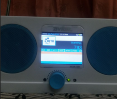 Avion DRM Radio
