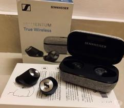 Sennheiser Momentuem True Wireless Earbuds