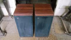 Arphi Super Challengers 3 way speakers