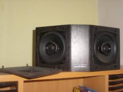 Mission Surround Speaker for sale